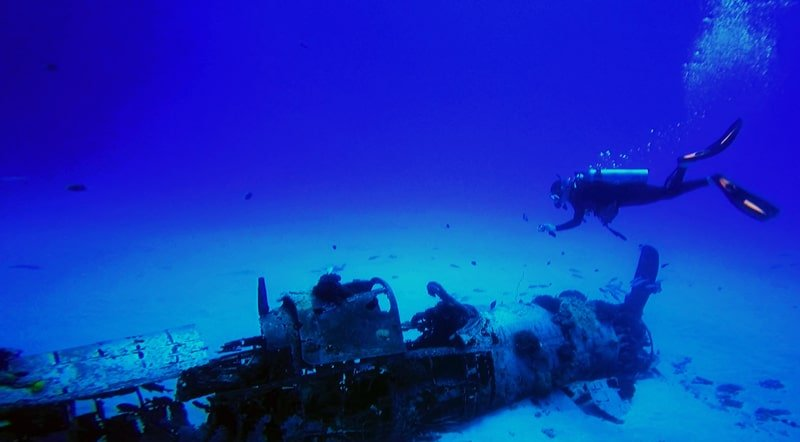 Island Divers Hawaii
