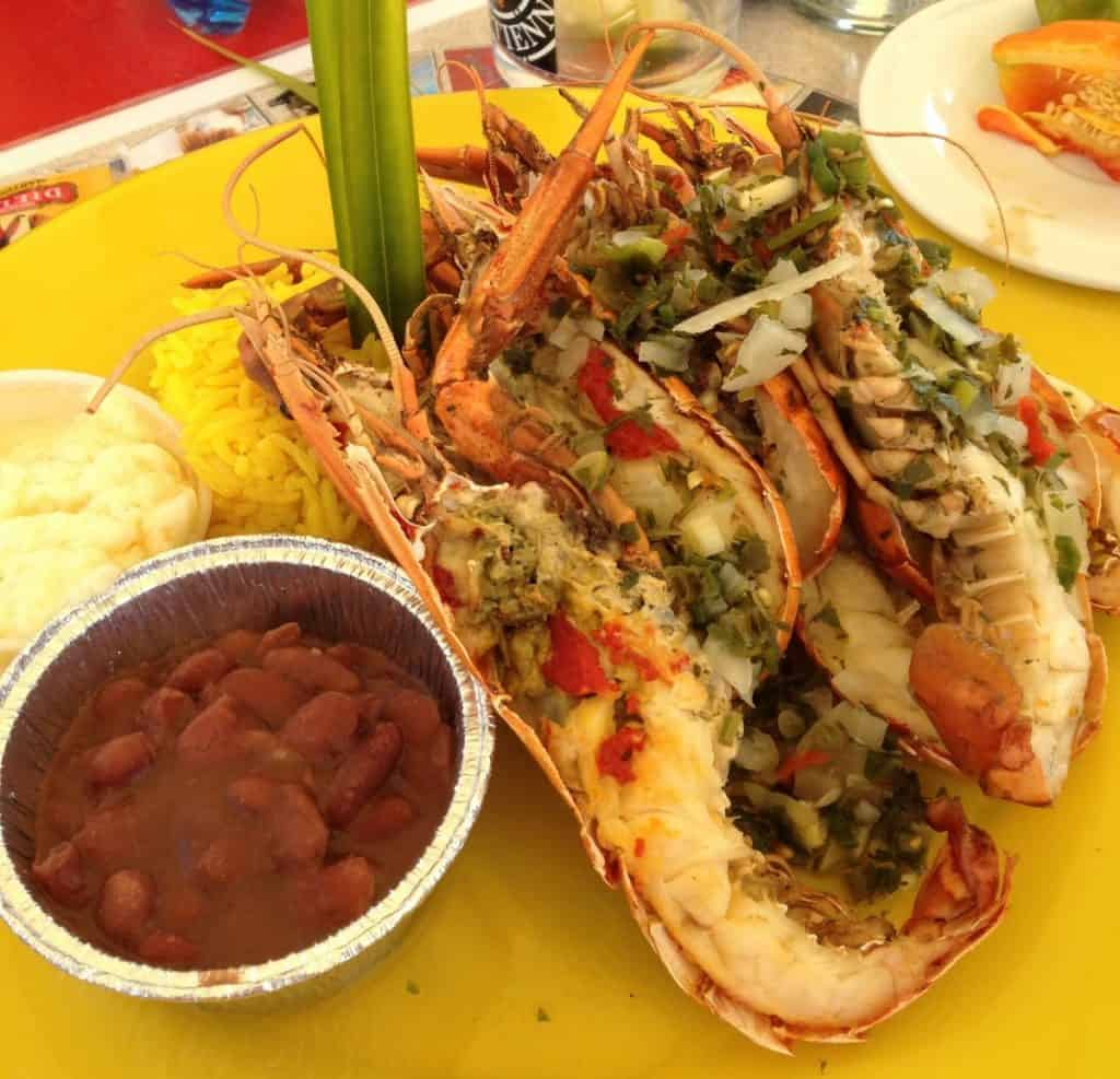 Martinique is known for its Creole and French cuisine